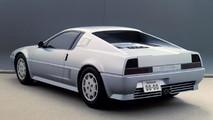 1985 Концепция Nissan MID4