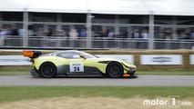Goodwood 2017 - Les photos de l'Aston Martin Vulcan AMR Pro à Goodwood