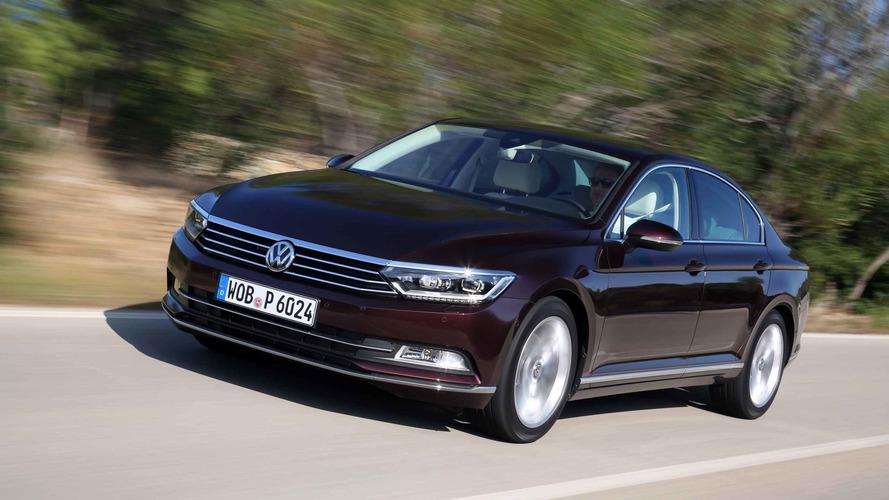 Volkswagen Passat yeni donanımına kavuştu