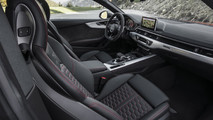 2018 Audi RS 5