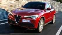 Alfa Romeo Stelvio avaliação