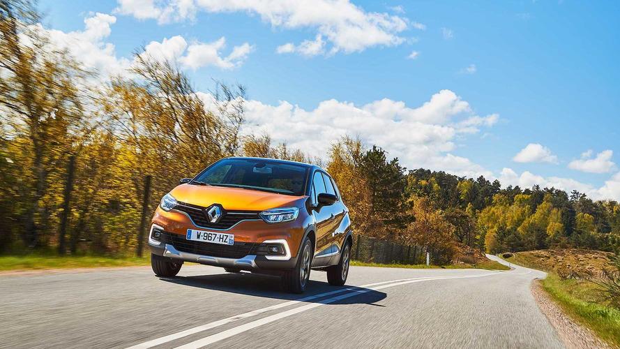 Prueba Renault Captur 2017, con una mirada más seductora
