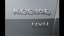Der Kodiaq soll emotional werden