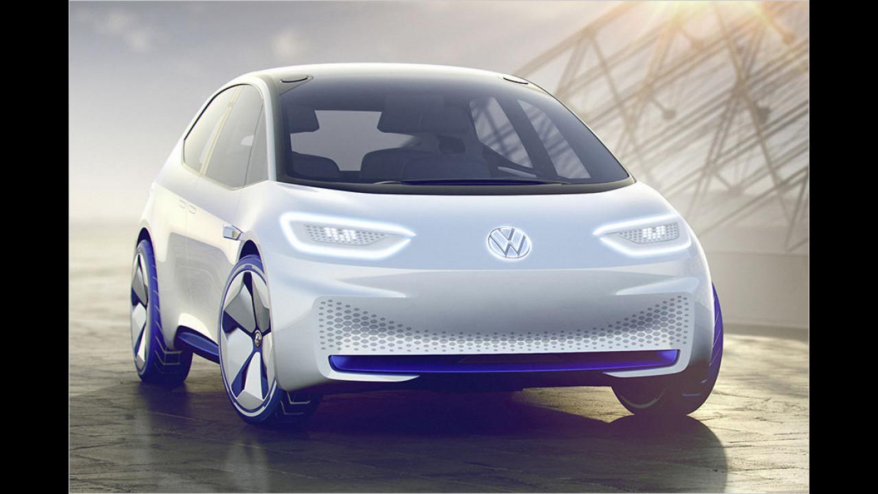 Flop: VW I.D.