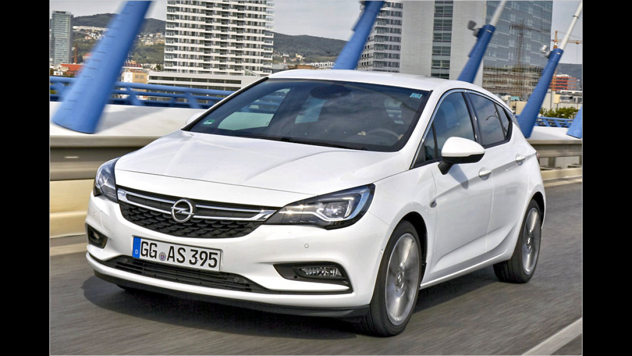 Opel: 29 Prozent