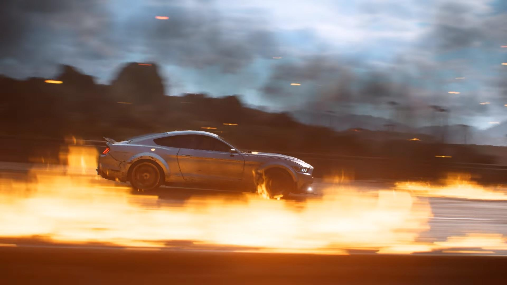 Need For Speed Payback Trailer Is Like A Fast Furious 9 Teaser