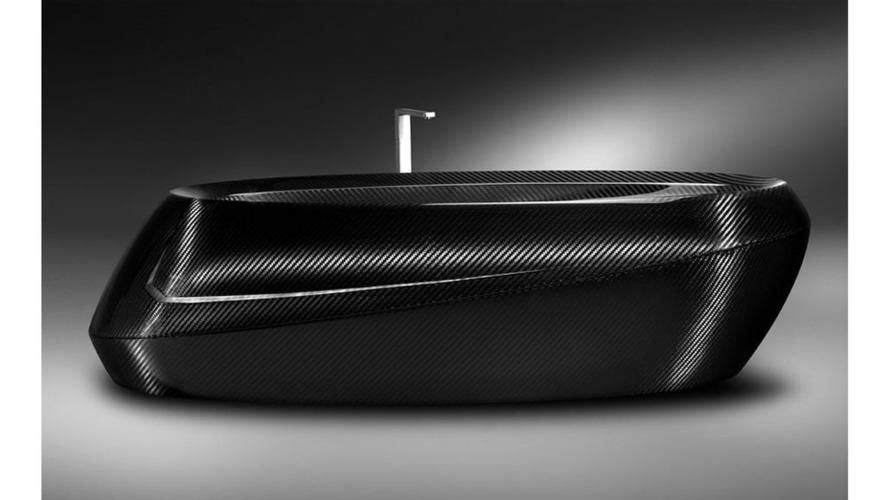 Weird and wacky non-automotive uses for carbon fiber