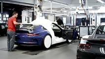 Porsche Exclusive Video