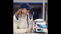 Susie Wolff losing driver's license