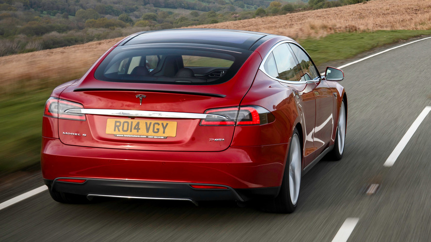 Interest In Used EVs Up By One Fifth In UK