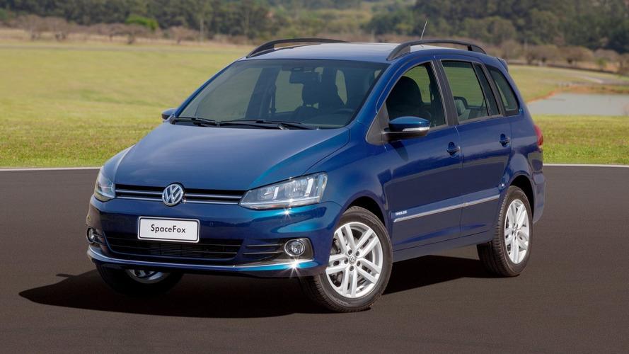 Obituário: VW SpaceFox deixa de ser vendido no Brasil depois de 13 anos