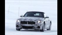 Neue Details des BMW Z5
