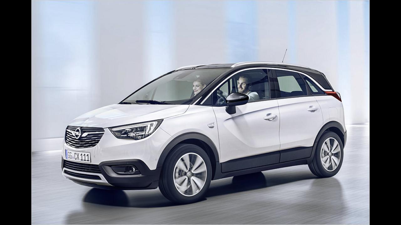 Opel-Übernahme durch PSA?