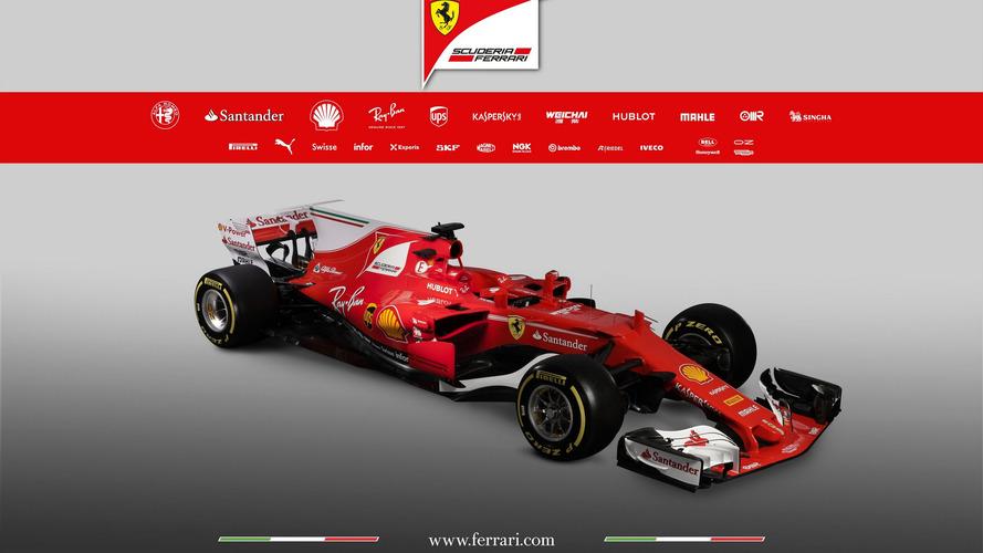 Karşınızda Ferrari SF70H!