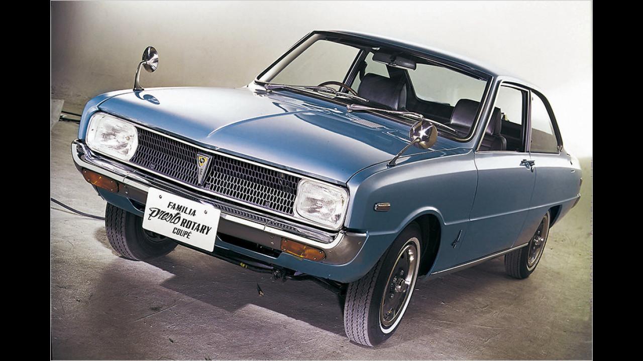 Mazda R100 (1968-1975)