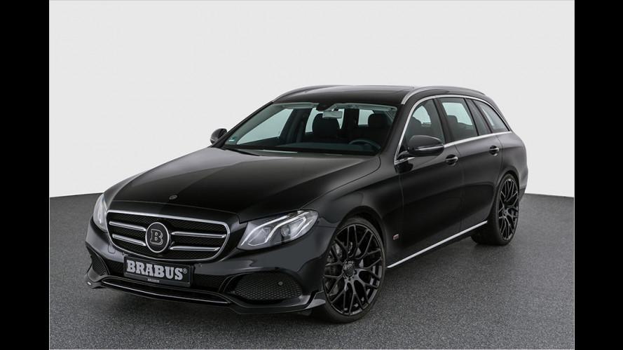 Brabus-Tuning für den Mercedes E-Klasse-Kombi