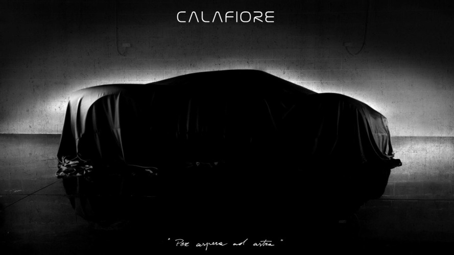 Italian Hypercar Calafiore C10 Coming Soon With 1,000 Horsepower