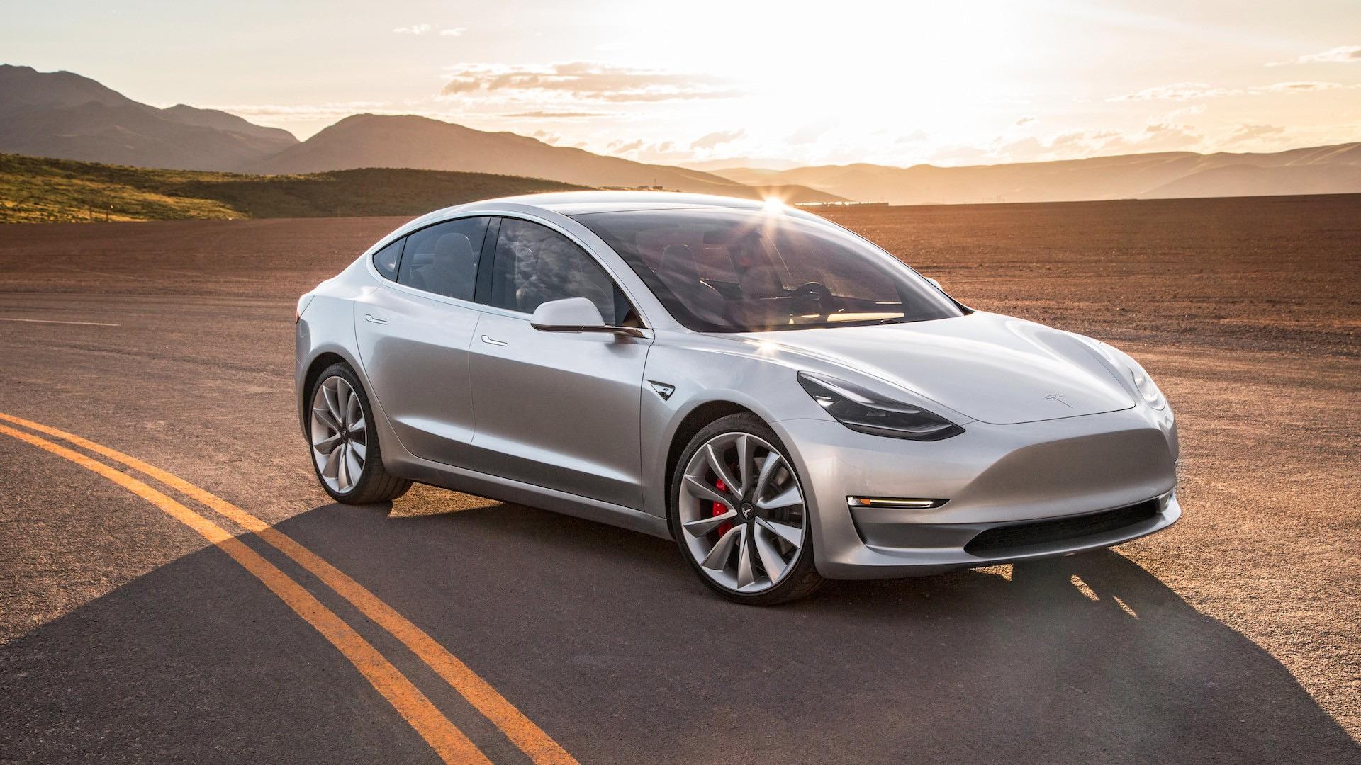 Latest Tesla Easter Egg Lets You Send Sketches To Elon Musk