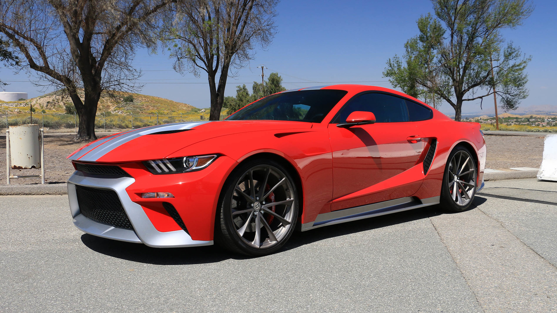 2015 Mustang Gt 0 60 >> Ford Mustang Gt Modified By Zero To 60 Designs First Drive