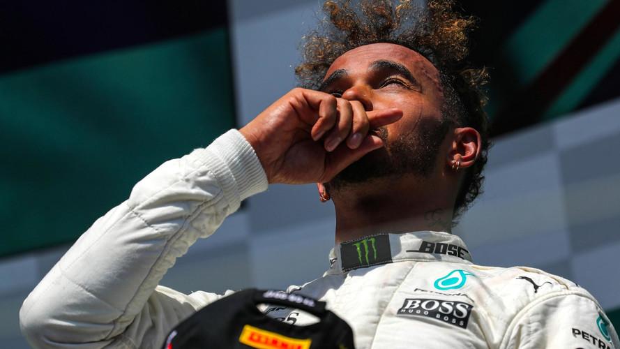 Hamilton abre la puerta a retirarse en cualquier momento de la F1