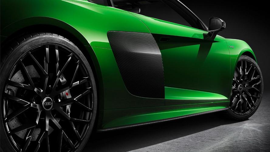 Audi - Une R8 GT à propulsion au salon de Francfort ?