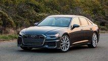 2019 Audi A6: First Drive