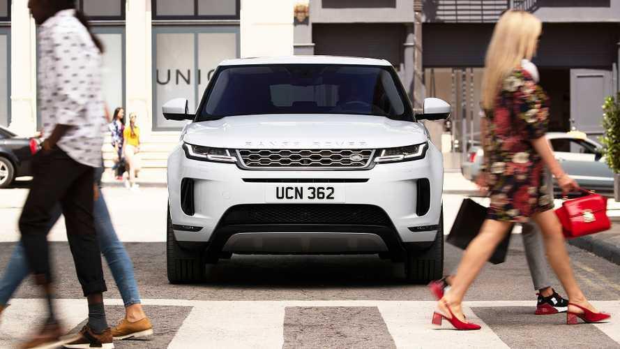 A Jaguar Land Rover sem lesz ott a Genfi Autószalonon