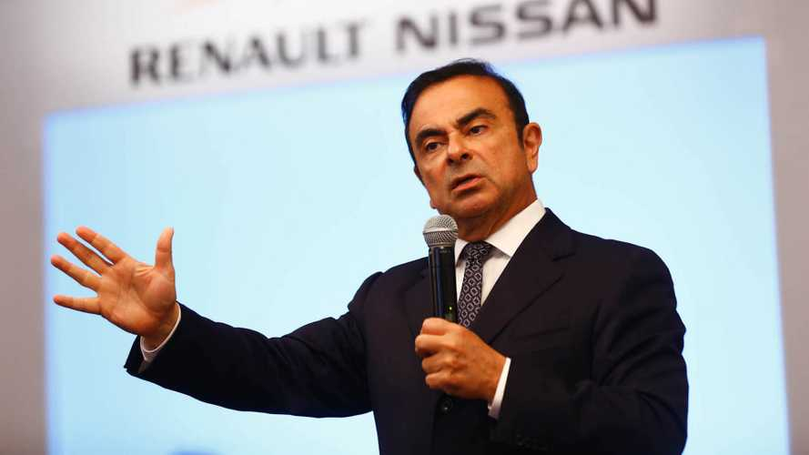 Carlos Ghosn, formalizzata l'incriminazione in Giappone