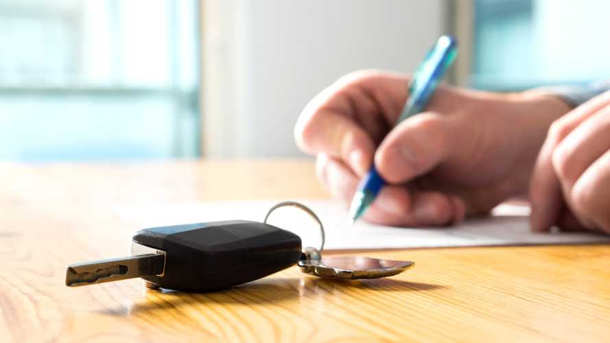 Should You Lease An Electric Vehicle?