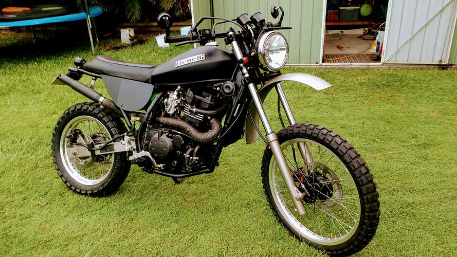 Ten Terrific Scrambler Builds