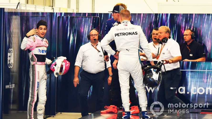 Verstappen can't manage his emotions, says Brawn