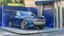 Audi e-tron