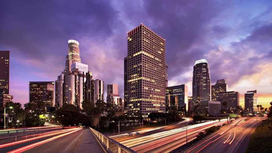 Die Neuheiten der Los Angeles Auto Show 2018 (Update)