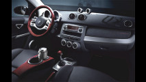 Smart Forfour Bellybutton