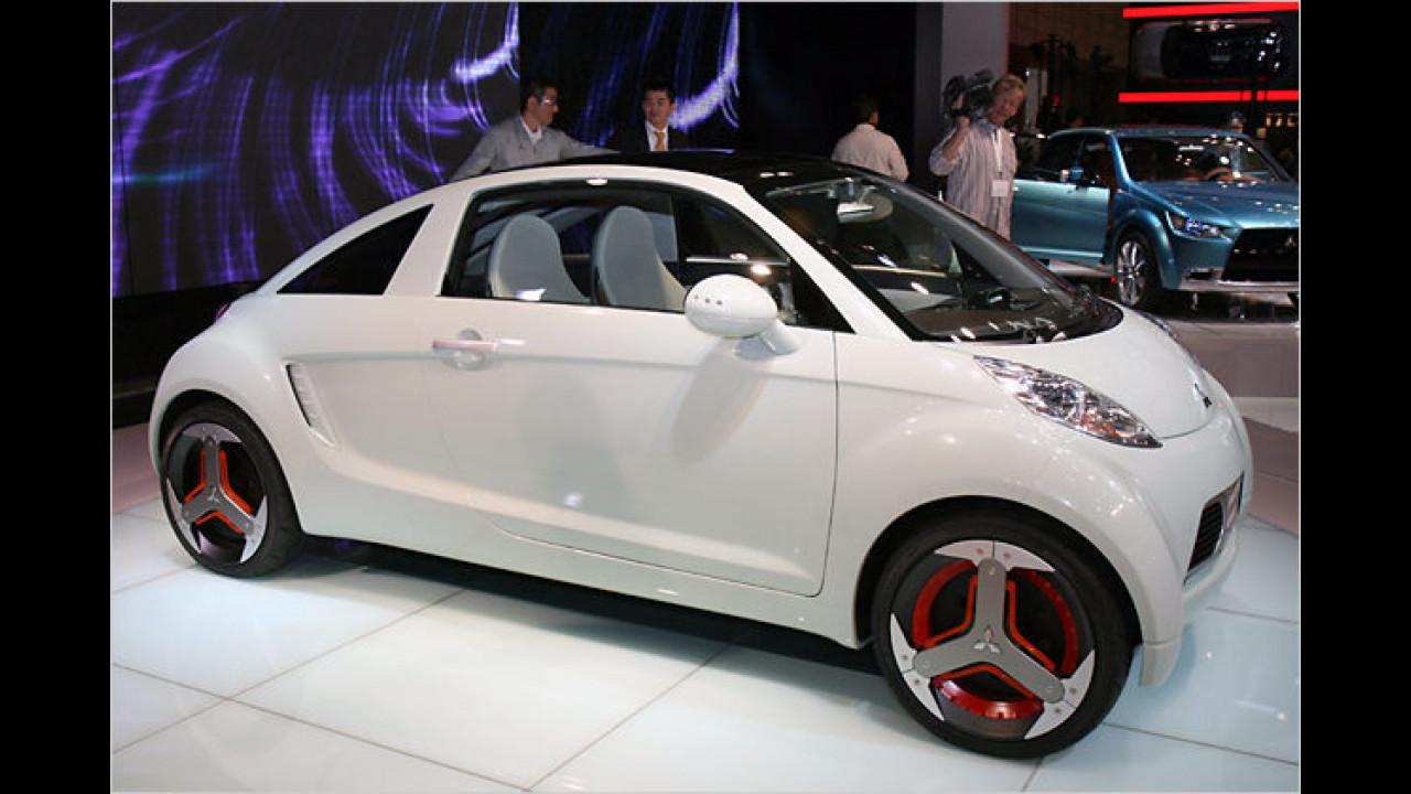 Mitsubishi i-MiEV Sport