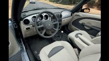 PT Cruiser Cabrio