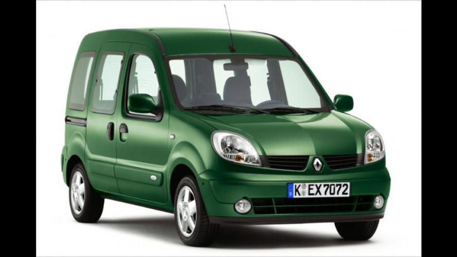 Renault: Viele Neuheiten aus Frankreich