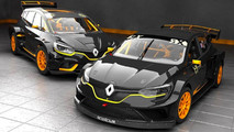 Renault Scénic Rallycross