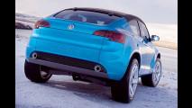 VW: Neues Terrain