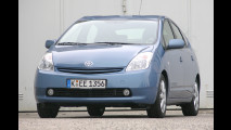 Toyota setzt auf Hybrid