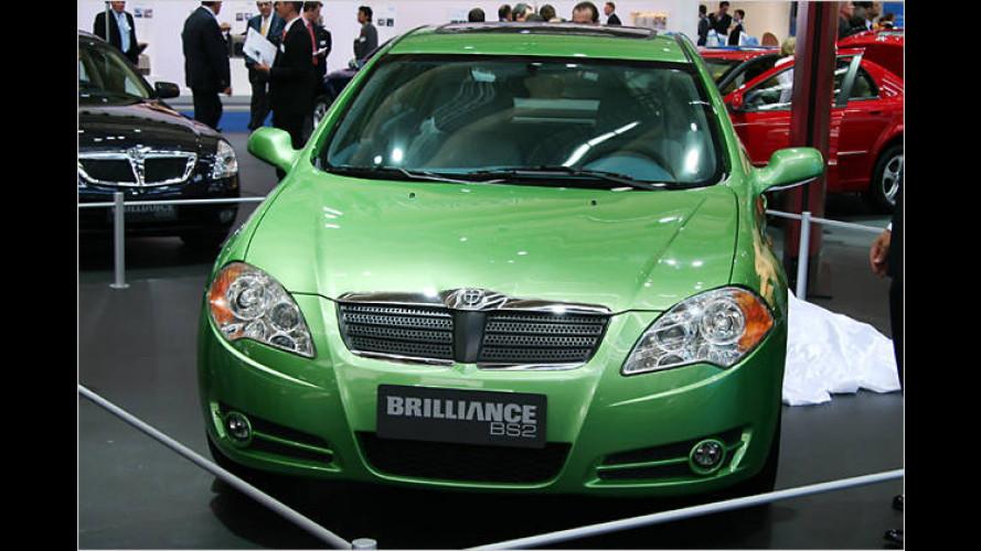 IAA 2007: Die Neuheiten der ausländischen Autokonzerne