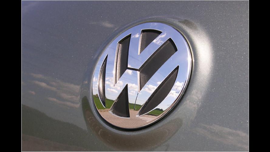 Spezialmodell für die USA: Volkswagen baut den Routan