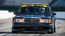 Mercedes-Benz 190E 2.5-16 Evo II Recreation
