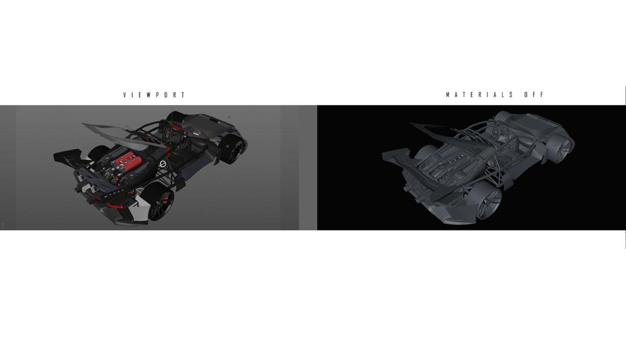 2020 honda invisus concept | motor1 photos