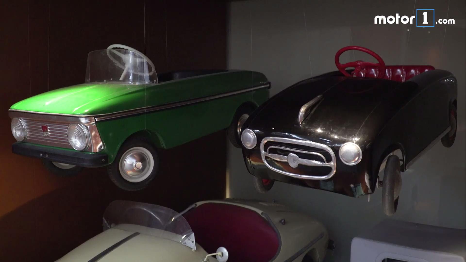 Vidéo Du Musée La Jouets De Mulhouse Collection xtCBdshQr