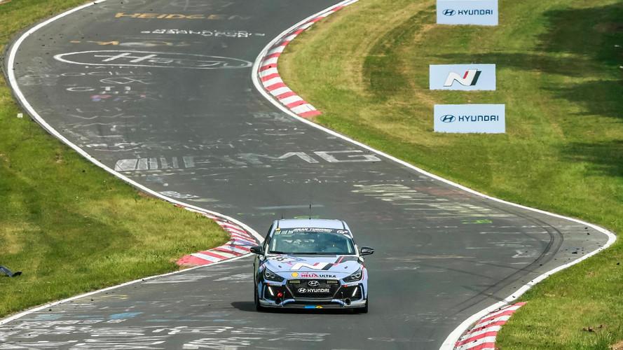 Mutatjuk, melyek voltak a leggyorsabb autók a Nürburgringen