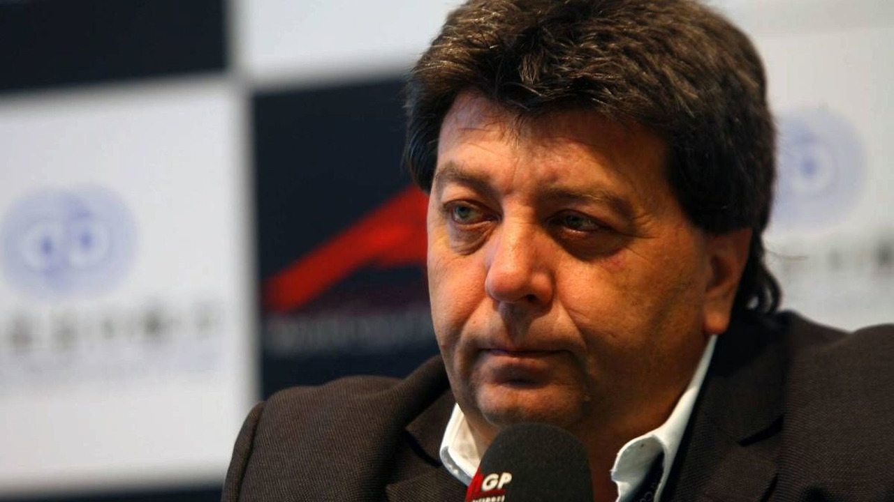 Tony Teixeira