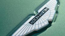 Aston Martin Badge / Logo