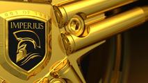 Dartz golden wheel, 1600, 05.05.2010