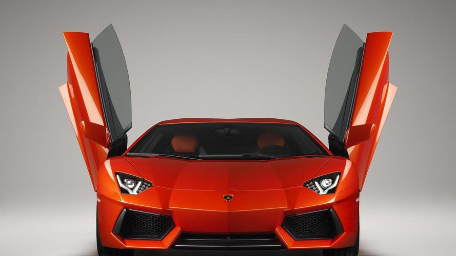No plug-in hybrid tech for Lamborghini Aventador and Gallardo
